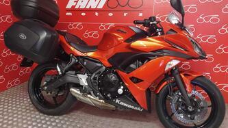 Kawasaki Ninja 650 (2017 - 19) usata