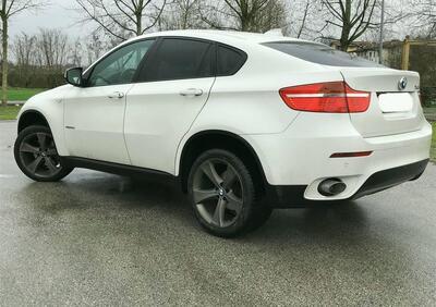 BMW X6 xDrive30d Futura