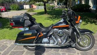 Harley-Davidson 1690 Electra Glide Ultra Limited (2010 - 13) - FLHTK usata