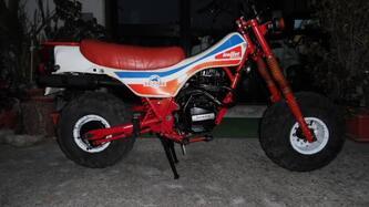 Italjet Moto SKIPPER epoca