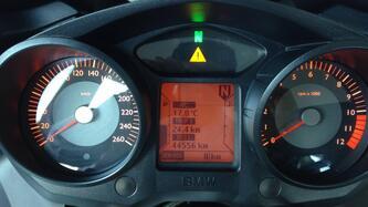 Bmw K 1200 GT (2006 - 08) usata