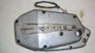 Sachs Carter sx SACHS 6V epoca